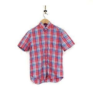 Vineyard Vines Men's Button Down Shirt Size Small
